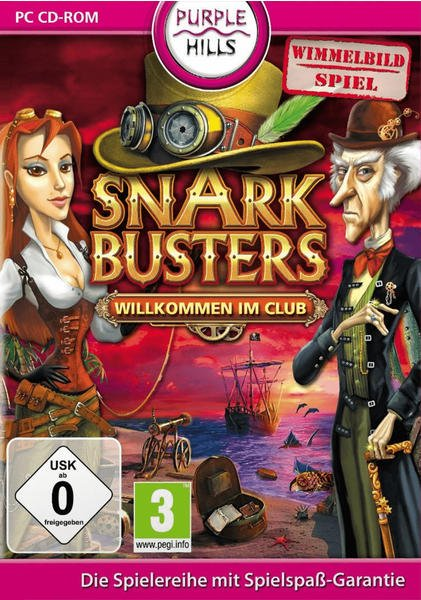 Snark Buster Club (PC)