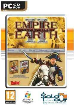Sold Out Empire Earth 2 Gold Edition (UK Import)