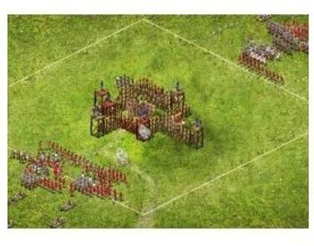 Testbericht Stronghold Kingdoms (PC)