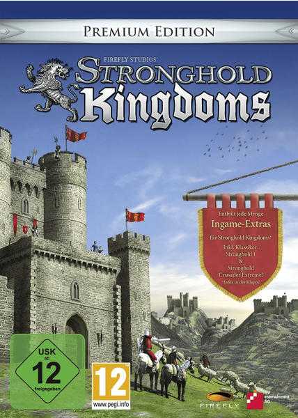 Stronghold Kingdoms (PC)