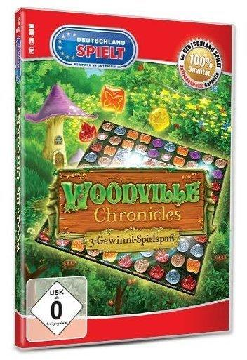 Woodville Chronicles (PC)