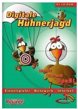 Digitale Hühnerjagd (Jewelcase) (PC)