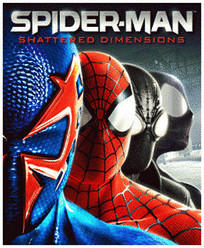 Spider-Man: Dimensions (PC)