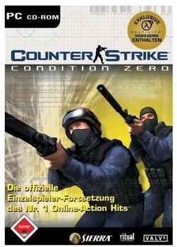 Counter-Strike Condition Zero (PC)