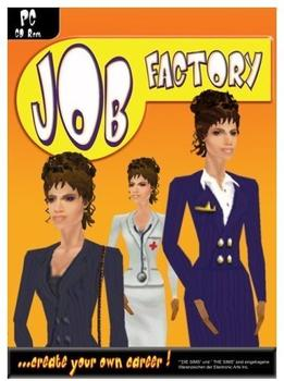 Die Sims - Job Factory (PC)