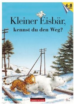 Emme Kleiner Eisbär - Kennst du den Weg? (PC)