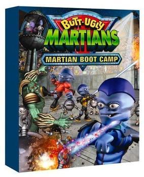 Butt-Ugly Martians - Alien Drill (PC)