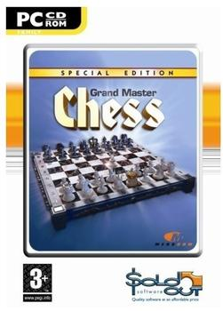 Grandmaster Chess 3: Special Edition (PC)