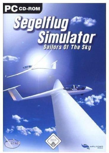 Edel Segelflugsimulator - Sailors of the Sky