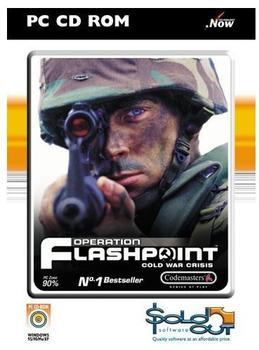 Operation Flashpoint (englisch) (PC)
