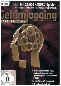 Gehirnjogging Edition ( Tschibo) (PC)