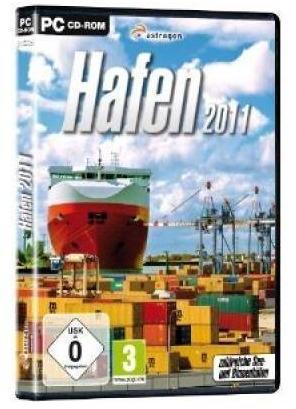 Hafen-Simulator 2011 (PC)