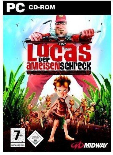 Lucas der Ameisenschreck (PC)