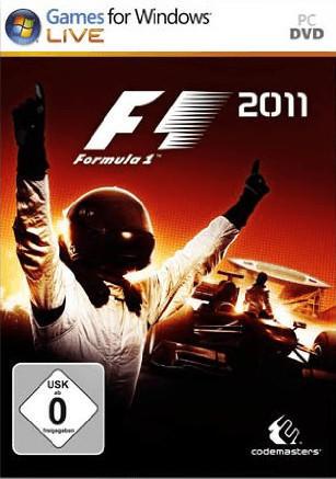 F1 2011: Formula 1 (PC)