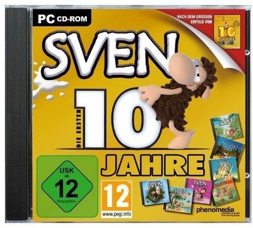 Phenomedia Sven: Die ersten 10 Jahre (PC)
