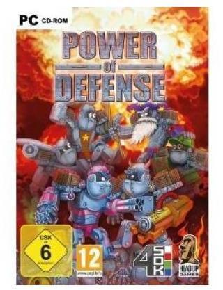 Power of Defense (PC)