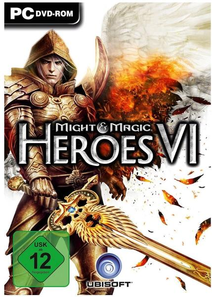 Heroes of Might & Magic VI (PC)