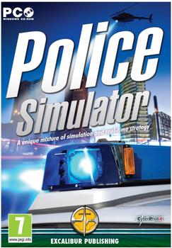 police-simulator-englisch-pc