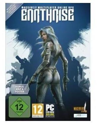 Earthrise Englisch (PC)