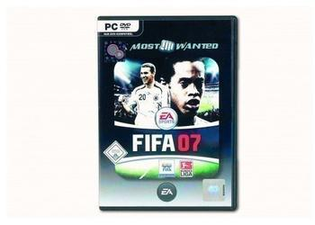 Electronic Arts FIFA 07 (PC)