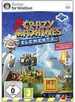 Crazy Machines: Elements