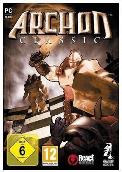 Namco Archon: Classic (PC)