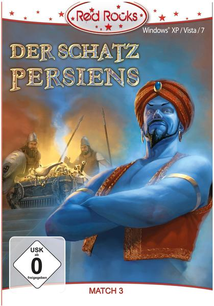 Der Schatz Persiens (PC)