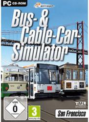 Bus- & Cable-Car-Simulator (PC)