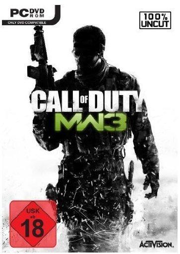 Call of Duty: Modern Warfare 3 (PC)