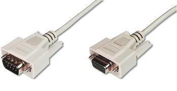 Assmann Serielles Kabel 5m (AK-610203-050-E)