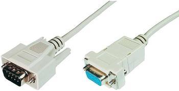 Assmann Serielles Kabel 2m (AK-610202-020-E)