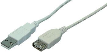 LogiLink USB 2.0 1,8m (CU0010)