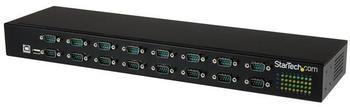 StarTech USB 2.0 Seriell Konverter (ICUSB23216FD)