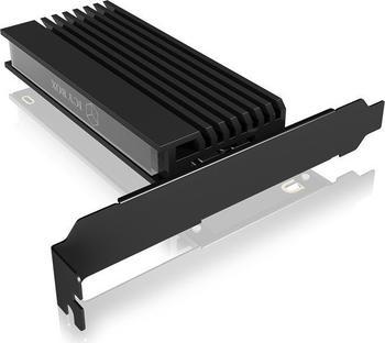 Raidsonic Icy Box PCIe > M.2 Konverter (IB-PCI214M2-HSL)