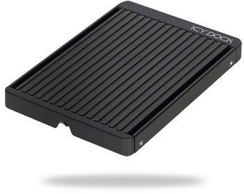 Icy Dock M.2 > 2.5 NVMe Konverter (MB705M2P-B)