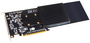 Sonnet M.2 4x4 PCIe (FUS-SSD-4X4-E3S)