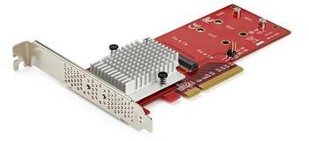 StarTech PCIe NVMe M.2 Adapter (PEX8M2E2)