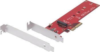 Renkforce PCIe > M.2 NVMe Konverter (RF-2841806)