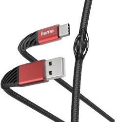 Hama USB 2.0 Typ A-C 1,5m (00187218)