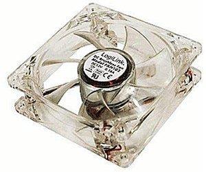 LogiLink Gehäuselüfter 80mm (FAN102)