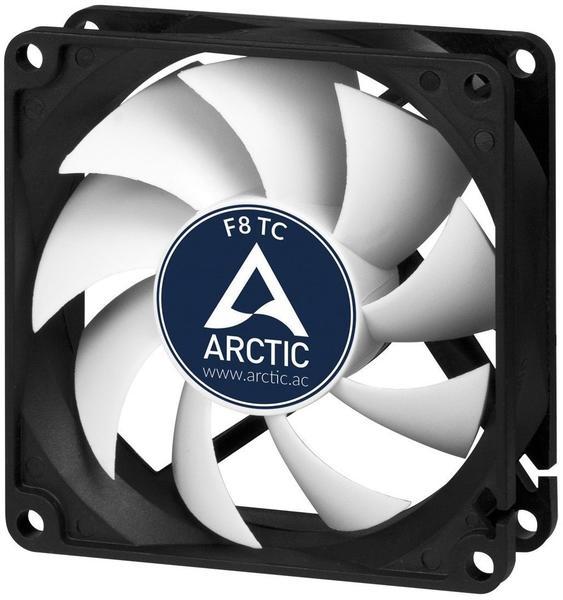 Arctic F8 TC
