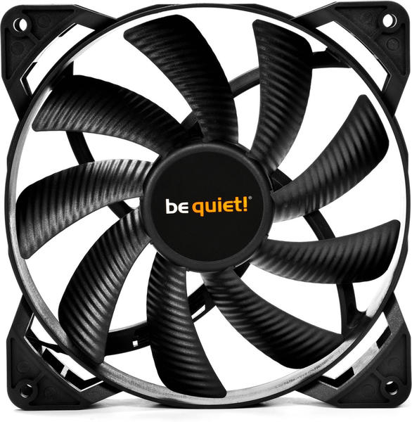 be quiet! Pure Wings 2 140mm