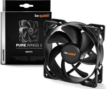 be quiet! Pure Wings 2 92mm