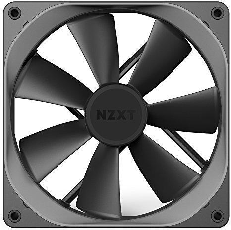NZXT Aer P140 140mm