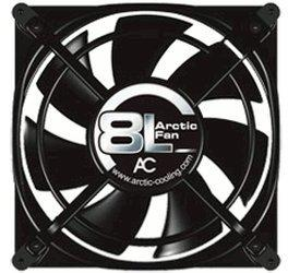 Arctic Fan 8L 80mm