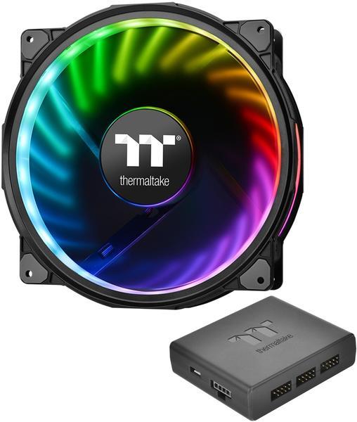 Thermaltake Riing Plus 20 RGB 200mm