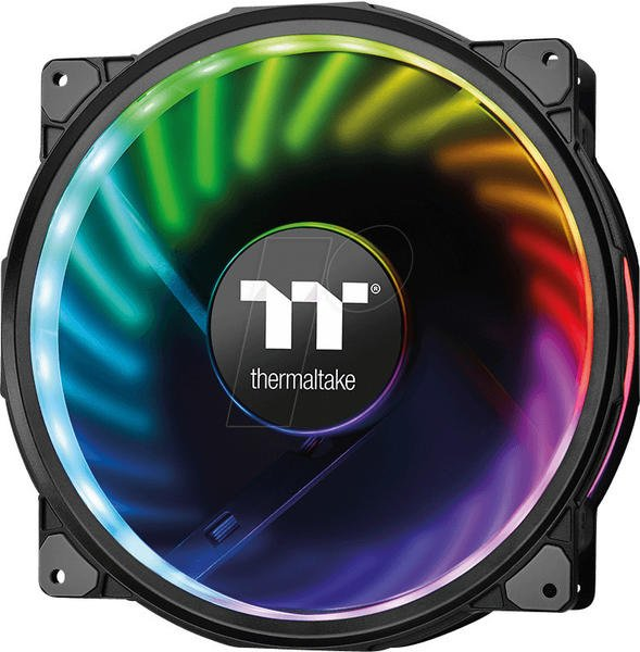 Thermaltake Riing Plus 20 RGB TT Premium Edition 200mm