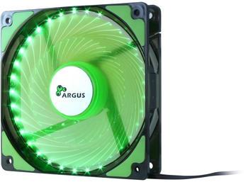 Inter-Tech Argus L-12025 GR 120mm grün