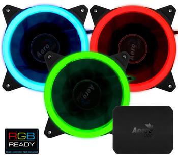 Aerocool Rev RGB Pro 3-Pack