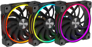Alpenföhn Wing Boost 3 RGB 120mm Triple